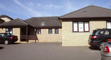 Barrowford Surgery